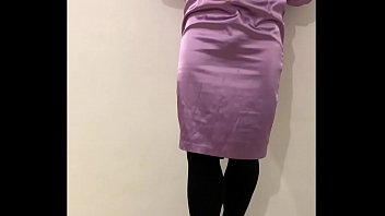 """Sissy locked in a dress and Chastity device <span class=""""duration"""">8 min</span>"""