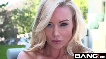 BANG Gonzo: Busty Kayden Kross Wraps Tight Pussy Around Huge Cock