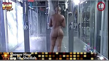 African Big Brother 2014