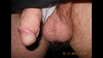 Cock gay measured picture - Home alone part 1