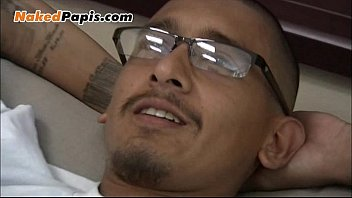 Free pics of gay latin thugs Latin thug jerking off