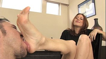 Foot fetish shoes salesman Shoe worship and foot fetish and foot smelling