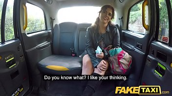 Fake Taxi Big sexy Spanish ass bounces as tight pussy fucked in cab Vorschaubild