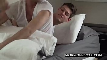 Gay travel companion Straight boy seduced and rammed by his missionary companion - mormon-boyz.com