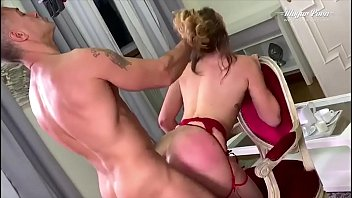 Shooting for ddfnetwork starring Honour May and MugurPorn