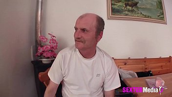 Sexy sex men German old men young girl