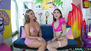All Anal Indecent Exposure With Isabel And Betty