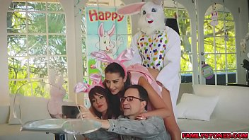 Easter maid bunny hentai Uncle fuck bunny does avi love on easter