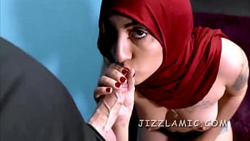 Middle east outrage over muslim porn