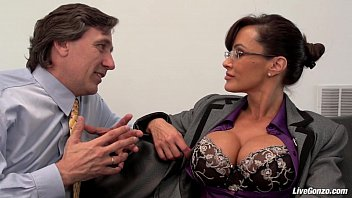 LiveGonzo Lisa Ann Hardcore slut Fucked pornhub video