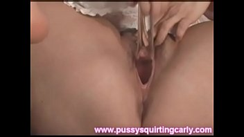 Squirting Carly 15 Oct 05 Part 2 - Best Huge Squirter w Big Natural Boobies - Zamodels.com