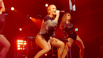 Niykee Heaton - Down LIVE (4K HD) LA Debut! Los Angeles El Rey Theatre