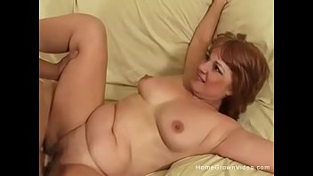 Busty redhead milf is a filthy cheating whore