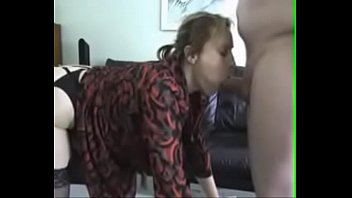 White mature fucked on the table
