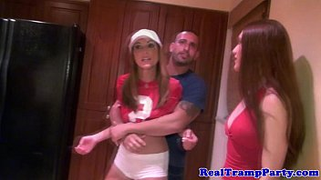 Superbowl xxx torrent - Superbowl amateur orgy in cumplay session