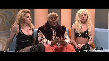 Nude gagas Madonna, lady gaga in saturday night live 1976-2016