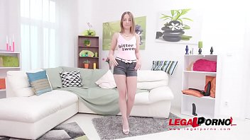 LEGALPORNO FULL SCENE - Scarlet Super Buns Gets Fucked in the ASS