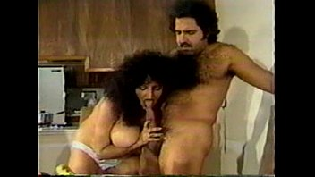 Nikki King vs Ron Jeremy - Much More Than A Mouthful #1 (1988) sc2