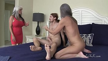 Two, Three, Four - Crazy Sex Session PREVIEW