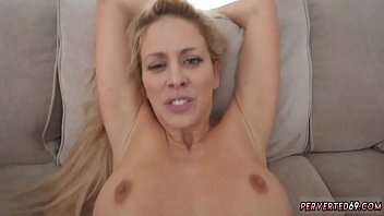 Mom and companion's pal strictly taboo Cherie Deville in Impregnated