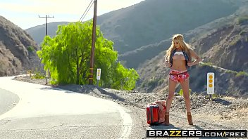 Brazzers  - (Chloe Amour)( Buddy Hollywood) - A Hitchhikers Guide To My Cock