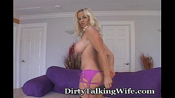 Dirty Talking Wife Next Door