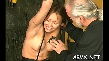 Non-professional thraldom xxx pussy play with rough toys