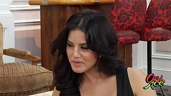 Not Charlies Angels Xxx Sunny Leone Brenne Benson Lick And Play With One Another