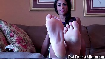 My perfect feet deserve to be worshiped daily