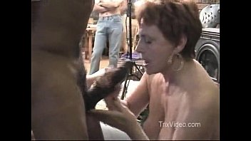 Mature Trailer Skeet face party cum eating 1