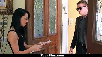 Funny team names for the 3 day breast cancer walk Teenpies - brunette teen sabrina banks gets fucked and filled by her landlord