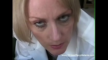 Amateur GILF Doctor Patient Fantasy