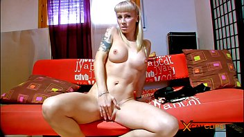 Castro adult Angelica castro webcam - busty blonde and pussy teasing