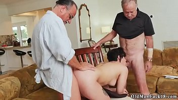 Handjob short clip old couple sex More 200 years of pipe for this