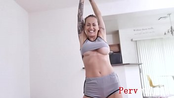 Mom son sex stories videos Blonde mom fucks son with her yoga shorts on- natasha starr