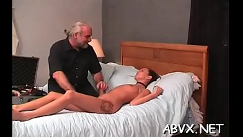 Savory minx is drilling her honey pot
