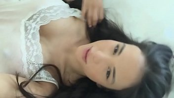 Hot Busty Asian Holds Cam Over Huge Tits - CamGirlsUntamed.com