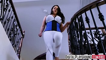 XXX Porn video - In A Pinch with (Angela White, Ramon Nomar)  #1157839