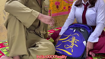 Ever best indian police officer hotel room raid fuck, with clear hindi voice