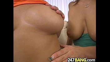 A Threesome Of Big Ass and Titties 1.3