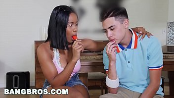 BANGBROS - Juan El Caballo Loco Needs Help From Jenna Foxx To Forget The Ex Thumb
