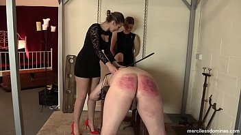 Miss spanked - Spankingtime episode 2 - relax and take all your punishment