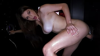 BANGBROS - How Much Dick Can Dillion Carter Handle? Let's Find Out