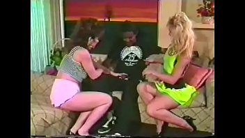 Lauryl Canyon, Tiffany Storm BBC Threesome