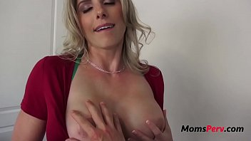 MOM forces SON to fuck- Cory Chase
