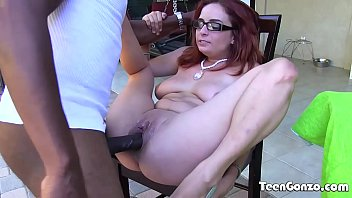 Thc breast cancer regimen - Teengonzo slut with glasses ashley graham trying a fat bbc
