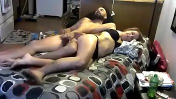 Couples first live cam show they fuck like pros pt 1