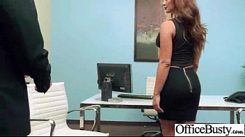 Sex Tape In Office With Big Round Boobs Sexy Girl (destiny dixon) video-12