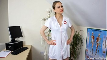 Naughty Nude Nurse