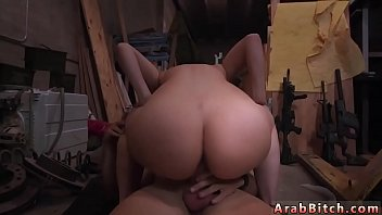 Muslim white dick and french arab girl ass first time I'm over here